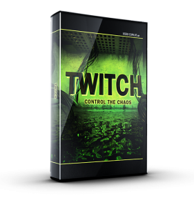Buy video copilot Twitch Plugin India