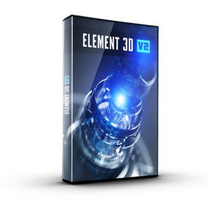 Buy video copilot Element 3D Plugin India