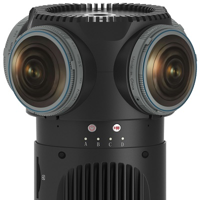 Buy Assimilate Z Cam And Scratch VR Z India