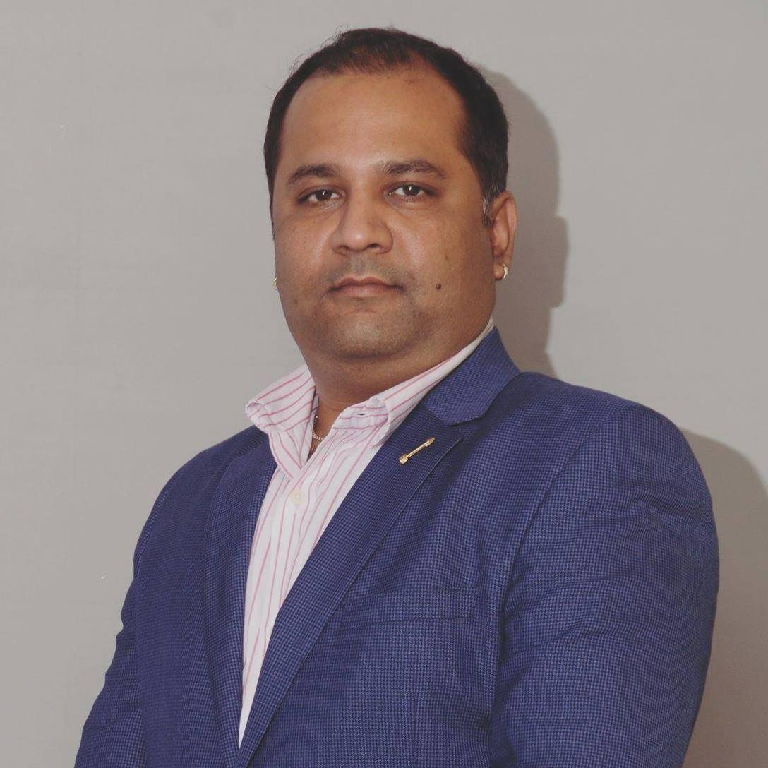 Chetan Jain - Tathastu Techno Solution India