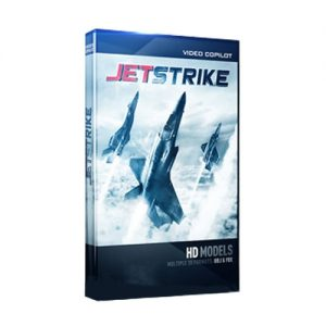 Buy Video Copilot JetStrike Plugin India