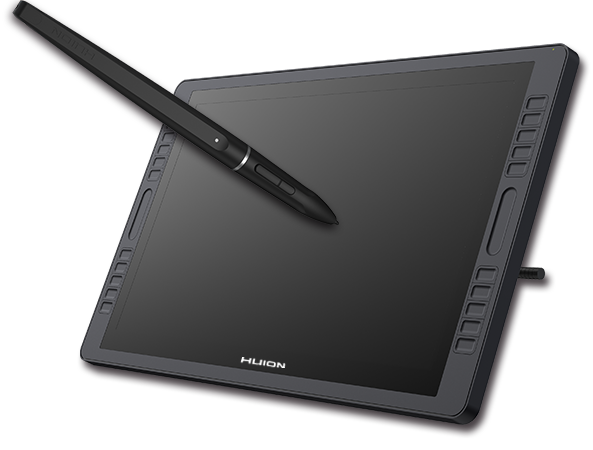 Buy Huion GT-221 PRO Pen Tablet India