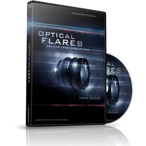 Buy video copilot Optical Flares Plugin India