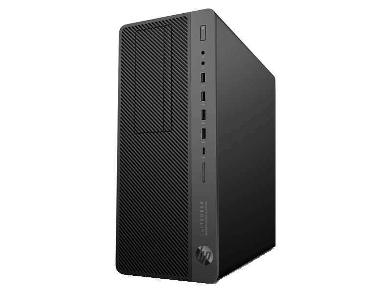 HP EliteDesk 800 Workstation