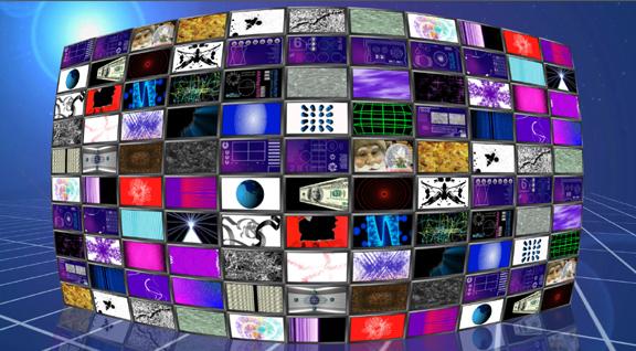 LME - Video Wall Maker Plugin