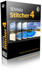 Buy 3DVista Stitcher 4 In India