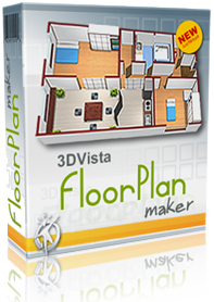Buy 3DVista FloorPlan Maker In India