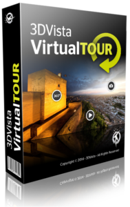 Buy 3DVista Virtual Tour In India