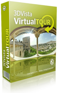 3DVista virtual tour standard